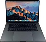 "#1: Apple MacBook Pro 15"" Touch Bar, i7 2,9 GHz, 16 GB RAM, 512 GB SSD, space grau"