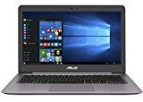 #1: Asus Zenbook UX310UQ-FC275T 33,7 cm (13,3 Zoll matt, Full-HD) Notebook (Intel Core i5, 8GB RAM, 1TB HDD, 256GB SSD, Nvidia 940MX, Win 10 Home) grau